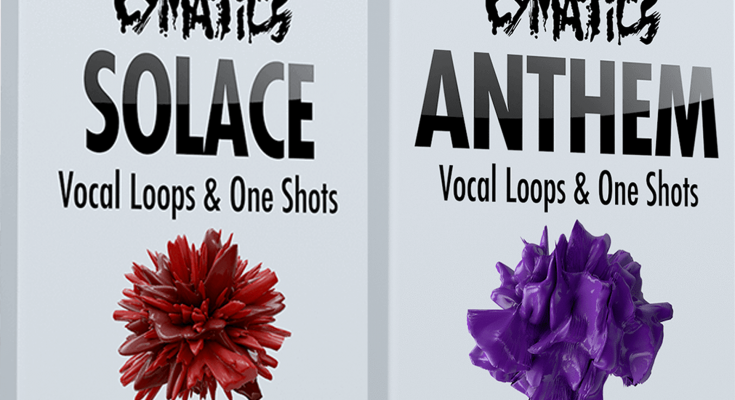 Ultimate Vocal Bundle