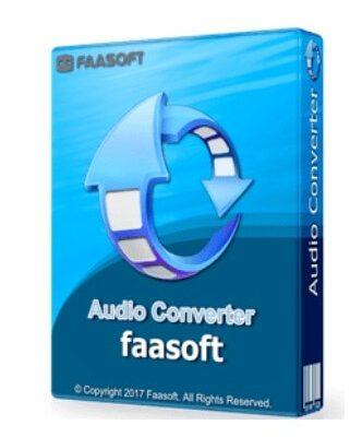 Faasoft Audio Converter Free Download