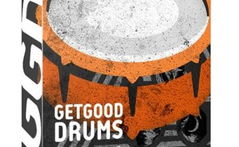 GetGood Drums P IV Matt Halpern Signature Pack v1.0 KONTAKT