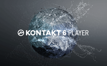Kontakt 6 Player : Free Download | Komplete