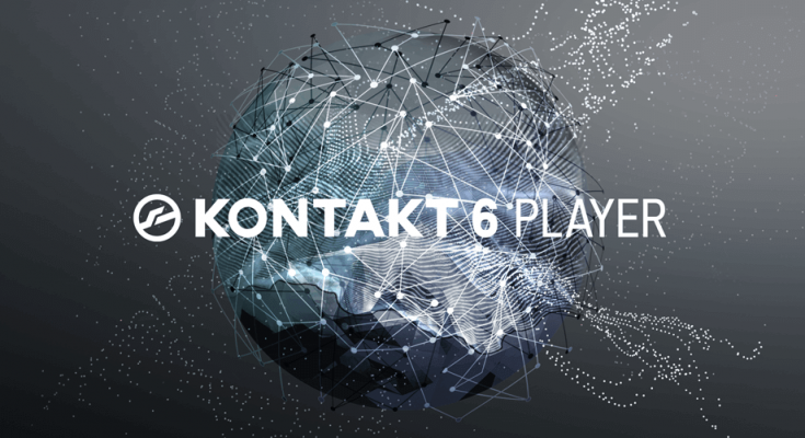 Kontakt 6 Player : Free Download | Komplete