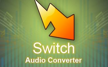Switch Plus Audio Converter 2010 Free Download