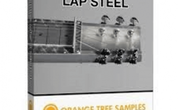 Orange Tree Samples Lap Steel Guitar KONTAKT – ♬ PLUGiNS – SAMPLES – PRESETS ♬®