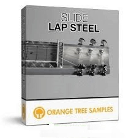 Orange Tree Samples Lap Steel Guitar KONTAKT – ♬ PLUGiNS – SAMPLES – PRESETS ♬®