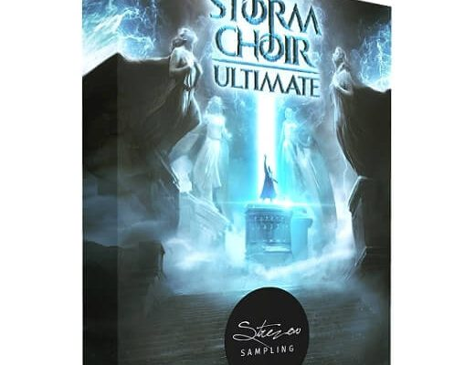Download Strezov Sampling Storm Choir 2 KONTAKT PROPER