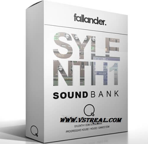 Sylenth1 2.2 Free Download Crack For Windows