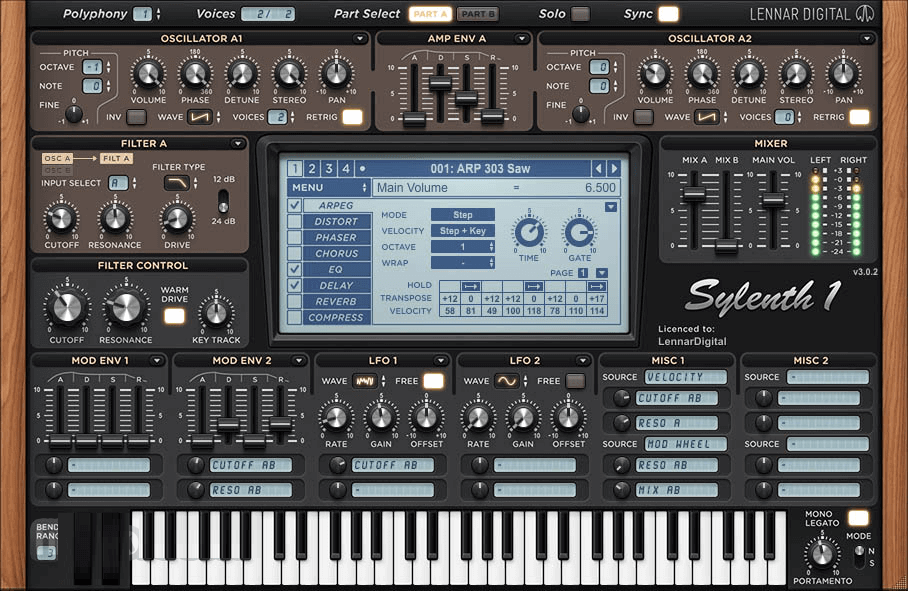 Sylenth1 Download (2020 Latest) for Windows 10, 8, 7
