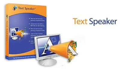 Text Speaker 3.29 Free Download + Portable - Free Download