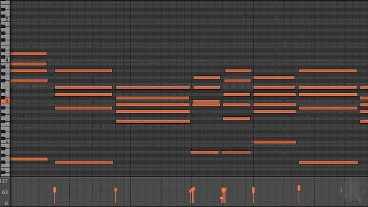 Unison MIDI Blueprint Sample | Download [79.5 MB]