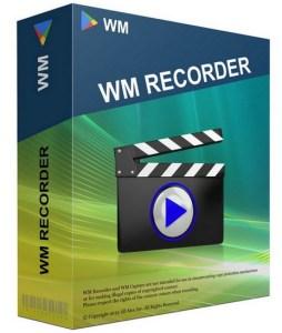WM Recorder 16.8.1 Crack + Registration Code 2020 [Latest]