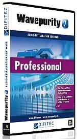 WavePurity Professional 7.96 With Registration Code