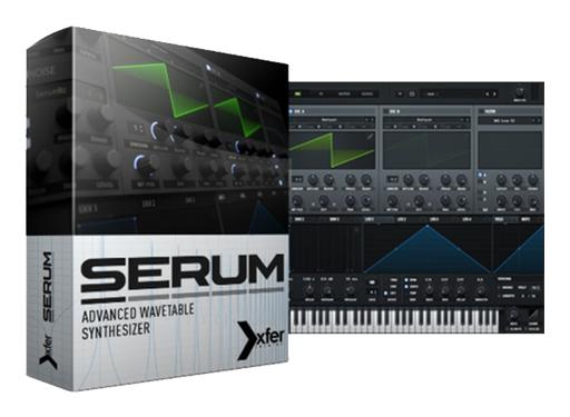 Serum VST Crack V3b5 + Torrent (2020) Mac Download