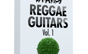 Cymatics – Reggae Guitars Vol 1