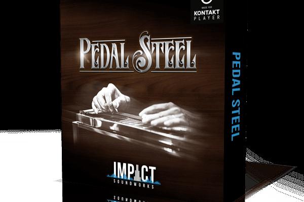 Impact Soundworks - Pedal Steel (KONTAKT) | Vst Crack Web