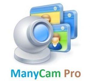Manycam Pro Crack v7.8.0.43