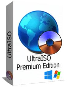UltraISO Premium 9.7.5.3716 Retail + Key