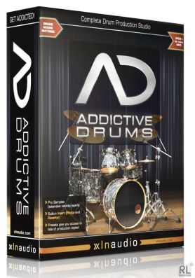 Addictive Drums Free