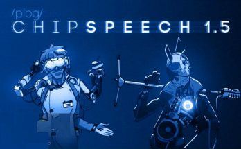 Plogue Chipspeech VST Free Download