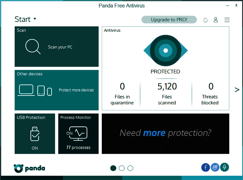 Panda Antivirus Pro 2021 Crack With Activation Code Free Download