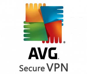 AVG Secure VPN 2021 Crack