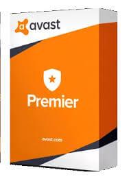 Avast Premier 2021