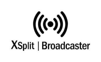 XSplit Broadcaster 4.0.2007.2909 Crack