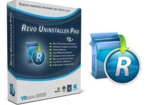 Revo Uninstaller Pro Crack 4.4.0