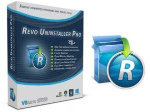 Revo Uninstaller Pro Crack 4.4.0