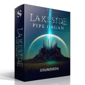 Soundiron Lakeside Pipe Organ (KONTAKT)