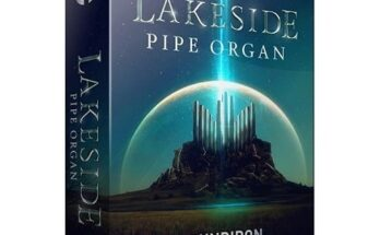 Soundiron Lakeside Pipe Organ (KONTAKT)