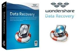 Wondershare Data Recovery 2021 Crack