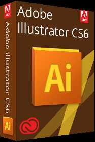 Adobe Illustrator CS6 Crack + Serial Number [x64_2021]