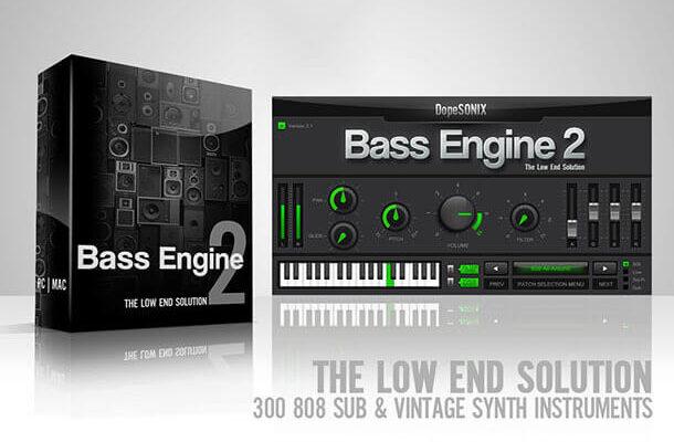 DopeSONIX Bass Engine