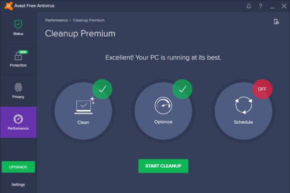 vast Cleanup Premium 20.1.9481 Crack
