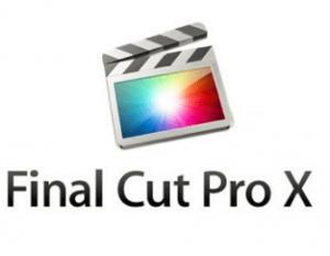 Final Cut Pro X 10.5.1 Crack
