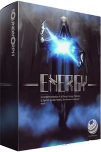 SoundMorph – Energy (WAV) Sound Pack crack