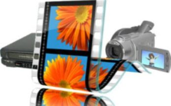 Windows Movie Maker download from vstreal.com