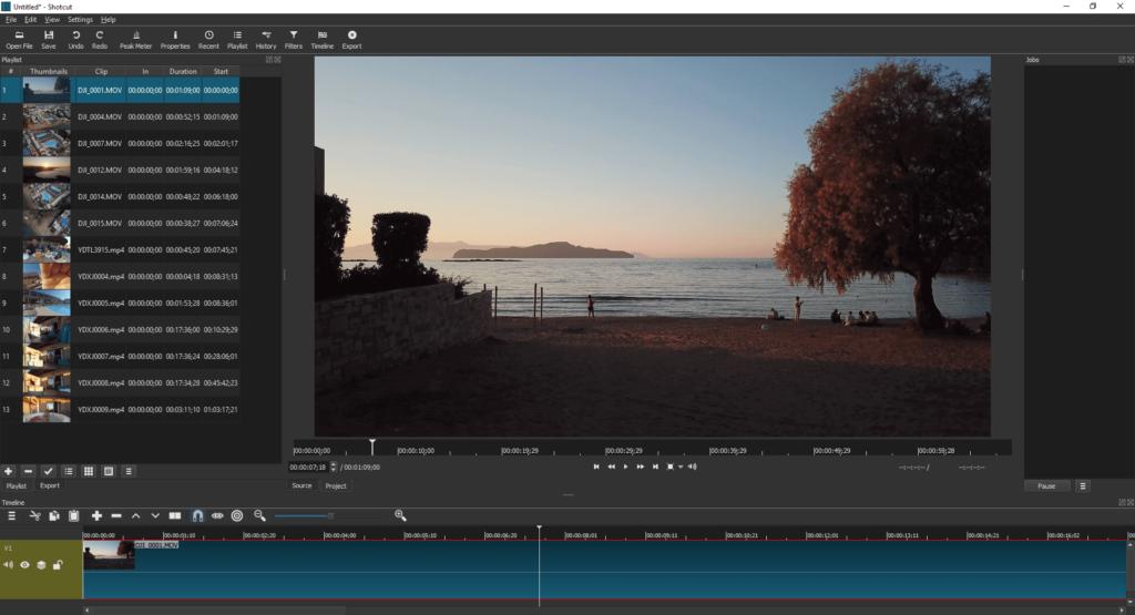 Windows Movie Maker download from vstreal.com