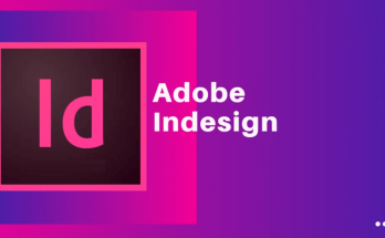 Adobe InDesign CC 2021