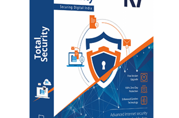 K7 Total Security 16.0.0416 Crack