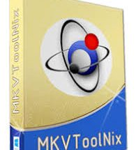 MKVToolnix Crack 61.0.0