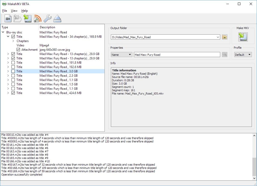 MakeMKV 1.15.4 Crack
