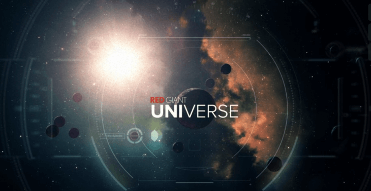 Red Giant universe 3.3.3 crack