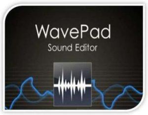 WavePad Sound Editor 12.23 Crack + Registration Code [Latest]