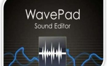 WavePad Sound Editor 12.23 Crack + Registration Code [Latest]