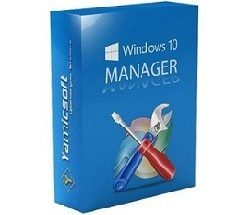 Windows 10 Manager Crack 3.4.3 + Serial Key Free Download