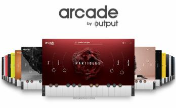 Arcade VST