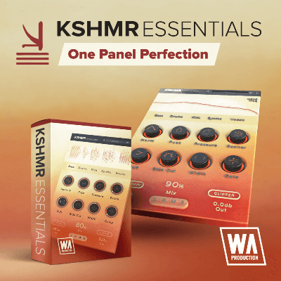 KSHMR Essentials VST Crack
