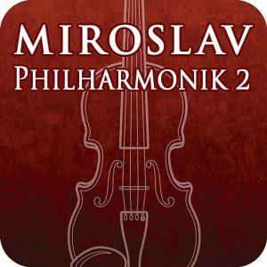 Miroslav Philharmonik VST Crack