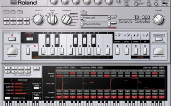 Roland Cloud Legendary & Aira Total crack